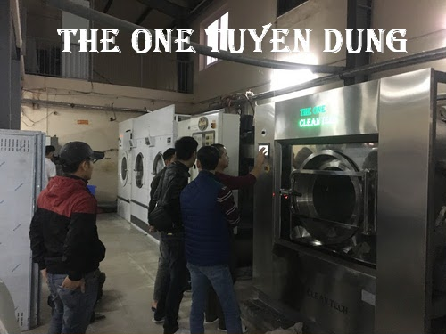 the-one-tuyen-dung-ky-thuat-vien-luong-cao-di-lam-ngay