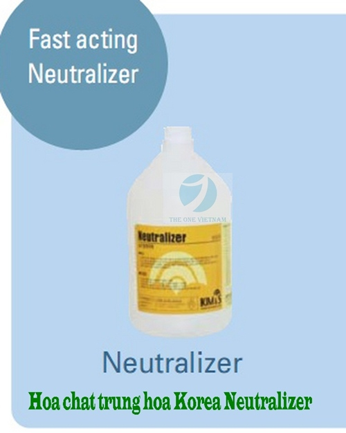 The Neutralizer NEUTRALIZER