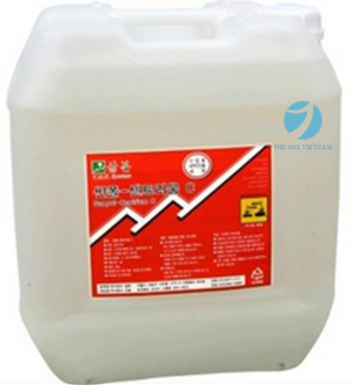 Laundry detergent Sunpol Centrium C