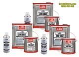 6 chất phủ bề mặt Ilsin bảo vệ tốt nhất cho máy móc thiết bị