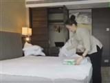 Quy trình vệ sinh buồng phòng với 9 Chất Tẩy Rửa Đậm Đặc Hàn Quốc