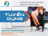 Tuyển Dụng Việc Làm Trưởng Phòng Xuất Nhập Khẩu - Tại Hà Nội