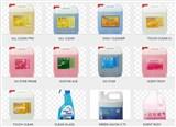 Báo giá hóa chất tẩy rửa Hàn Quốc các loại