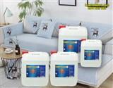 Các loại hóa chất dùng trong vệ sinh thảm đệm ghế sofa