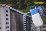IK Bình phun xịt hóa chất nhập khẩu Tây Ban Nha chất lượng vượt trội